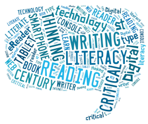 Image from the World Literacy Council