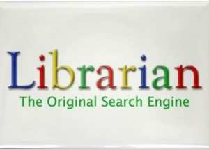 original search engine