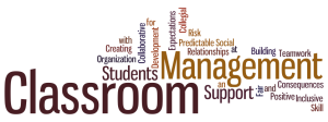 classroom management worlde